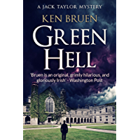 Green Hell (Jack Taylor Book 11)