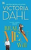 Real Men Will (The Donovan Family)