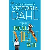 Real Men Will (The Donovan Family, 3)