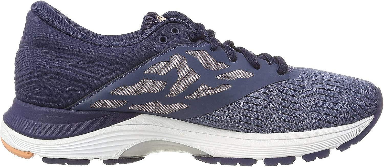 ASICS Gel-Flux 5, Zapatillas de Running para Mujer: Amazon.es: Zapatos y complementos