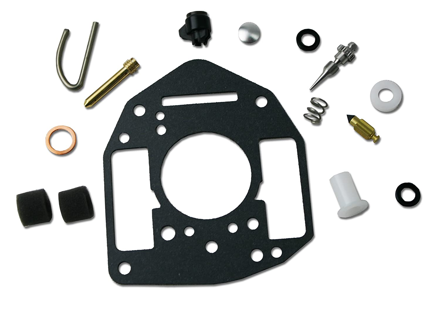 Briggs & Stratton 842877  Vergaser Overhaul Kit