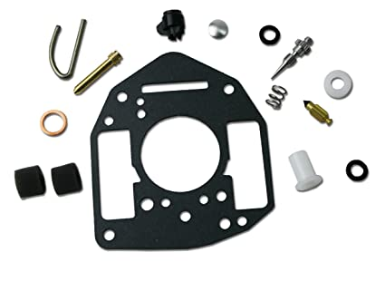 Briggs & Stratton 842877 Carburetor Overhaul Kit