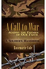 A Call to War Against the Enemies of Our Faith Paperback