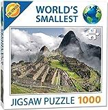 World's Smallest Jigsaw Machu Piccu