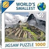 Más pequeño del mundo Jigsaw Machu Picchu