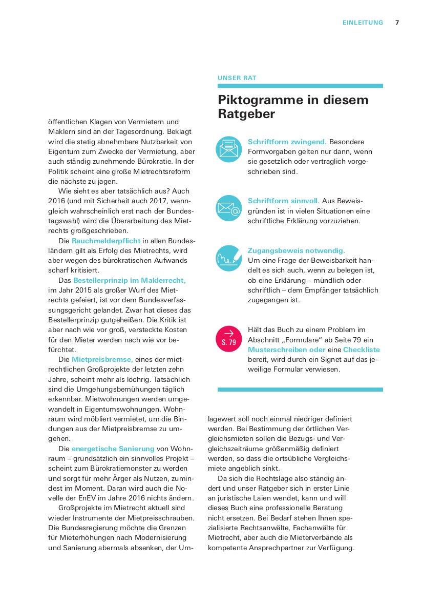 Das Mieter-Set: Mietvertrag, Kaution, Mietminderung, Nebenkostenabrechnung:  Amazon.de: Alexander Bredereck: Bücher