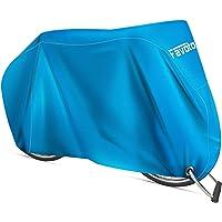 Favoto Fietshoes Outdoor Waterdichte Bicycle Cover Oxford Anti-UV Bestand Tegen Water, Stof, Regen, Wind, Met Slotgat…