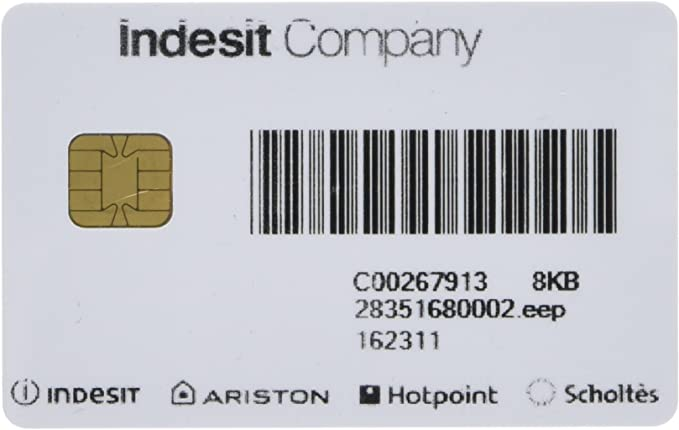 Hotpoint lavadora tarjeta WF540/SC EVOII 8 KB sw2835. Genuine ...