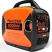 Amazon.com deals on PAXCESS 2000 Watts Portable Inverter