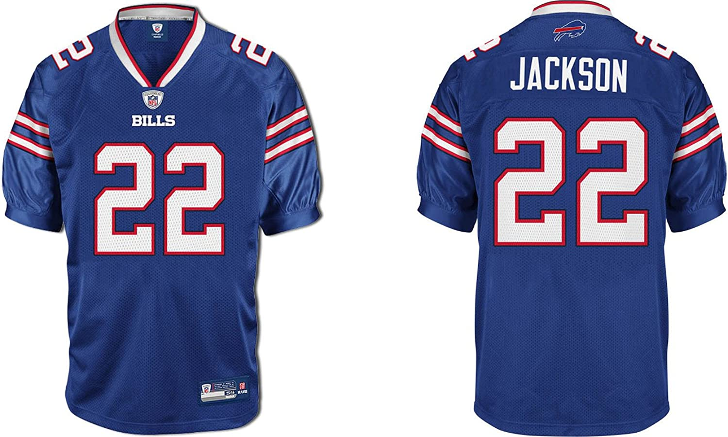 nfl jersey size recommendations