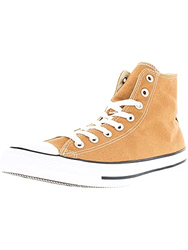 631373c06883a2 Converse Chuck Taylor All Star Hi Raw Sugar High-Top Fashion Sneaker - 12.5M