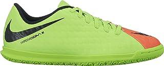 Nike Jr. Hypervenomx Phade 3 IC, Scarpe da Calcio Unisex – Bambini
