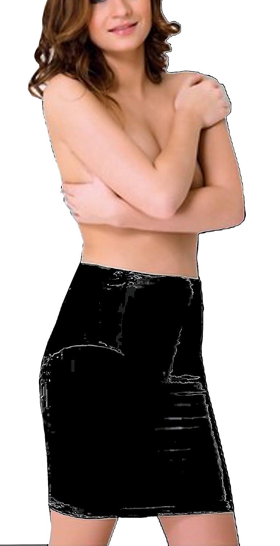 Miederpants MI Lingerie Figurformender Mieder Rock mit integrierter Slip Unterrock Madamar