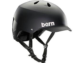 Bern Unlimited Watts EPS Skateboard Helmet