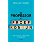 De professor als proefkonijn: Een hoopvol perspectief op migraine