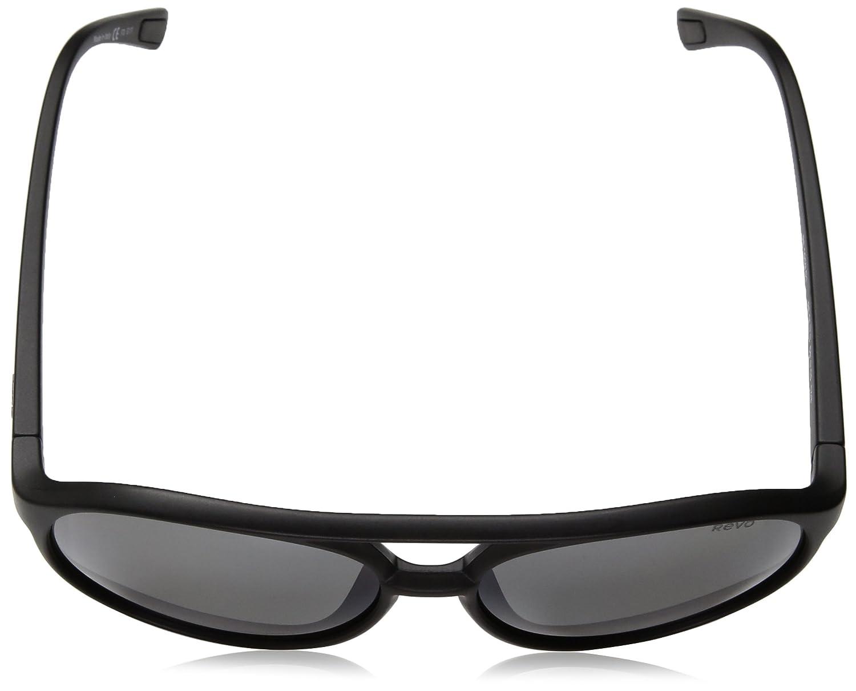 Revo Marx Polarized Sunglasses RE 1059 01 BL