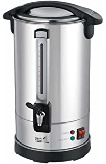 ProChef PU65 Professional Series Stainless Steel 65 Cup Insulated Hot Water Urn