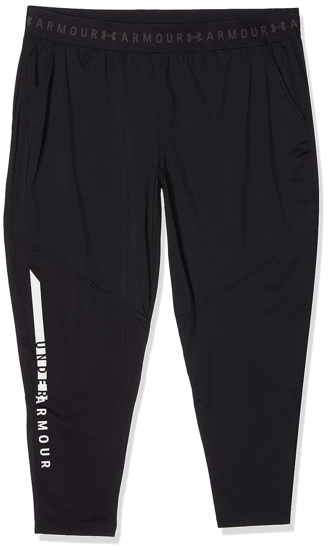 prezzo più economico vendita calda online sconto di vendita caldo Under Armour Women's Sport Graphic Pant Trousers, Black/White, 2X ...