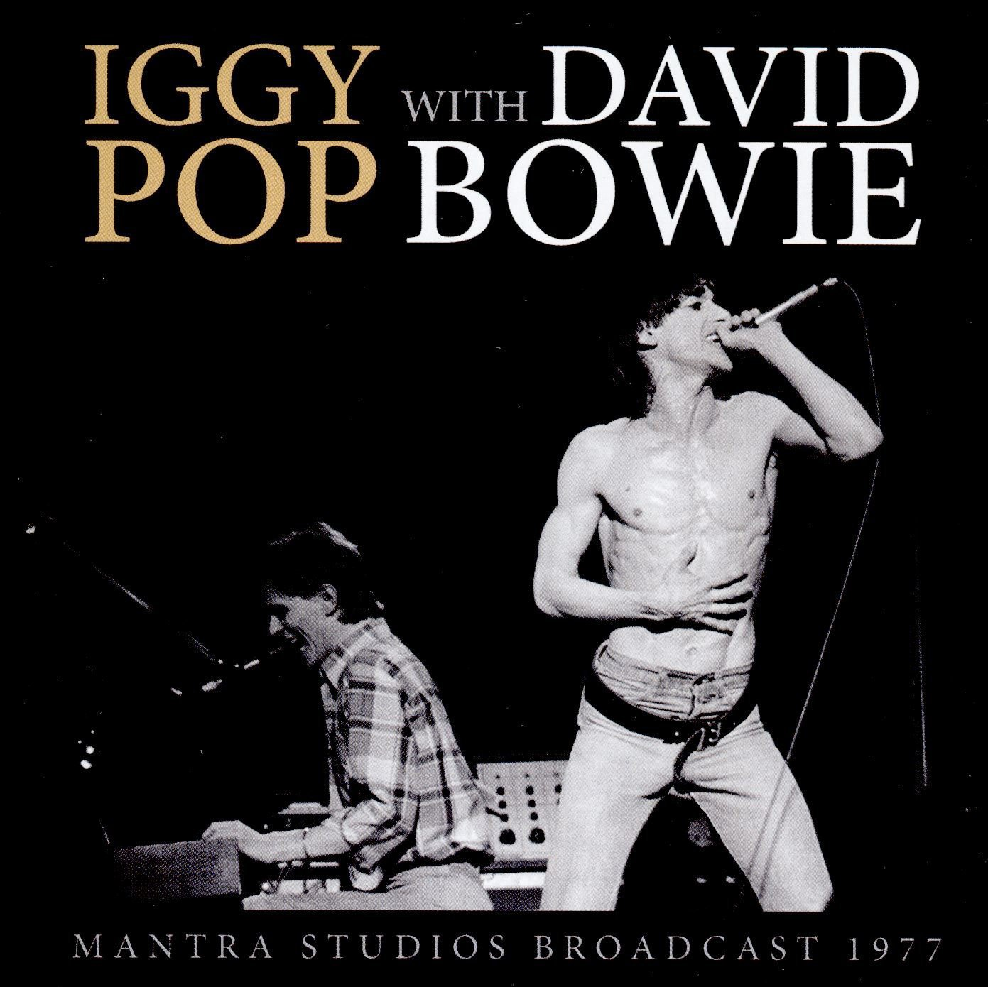 Mantra Studios Broadcast 1977