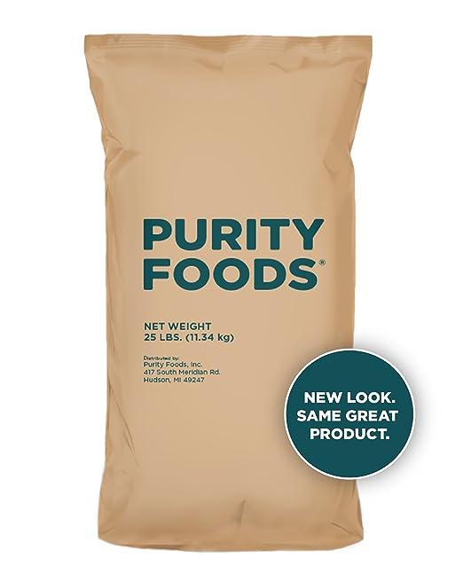 Harina de espelta orgánica de grano antiguo: Amazon.com ...