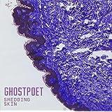 GHOSTPOET - SHEDDING SKIN (1 CD)