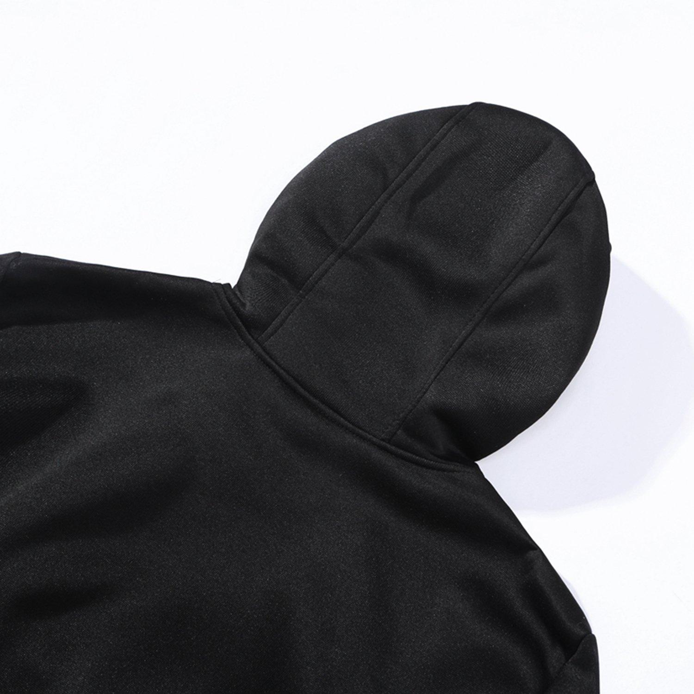 Kpop Stray Kids I AM You Hoodie Felix Jisung Jeongin Sweater Pullover Jacket