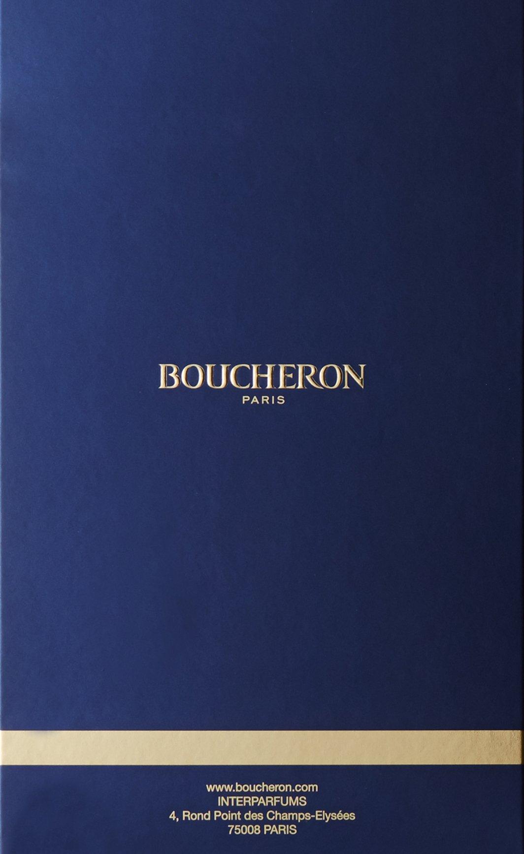 BOUCHERON Pour Femme Eau de Parfum, Floral Oriental, 3.3 fl. oz. by BOUCHERON (Image #2)