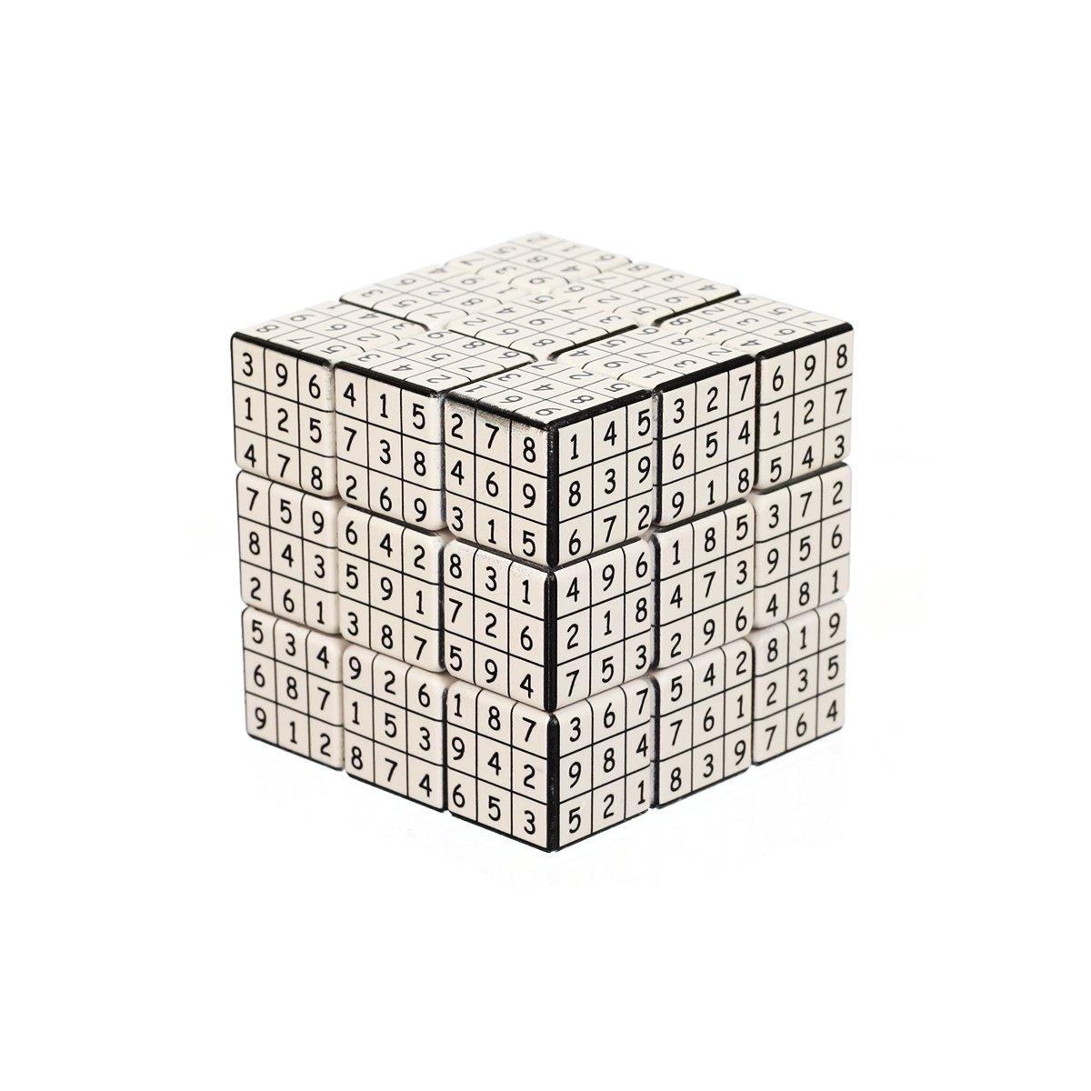 V-Cube V-Udoku 3 Cube Toy Getting Fit VCB-3-V-UDOKU