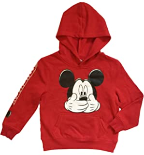 Jerry Leigh Disney Toddler Happy Minnie Zip Up Hoodie