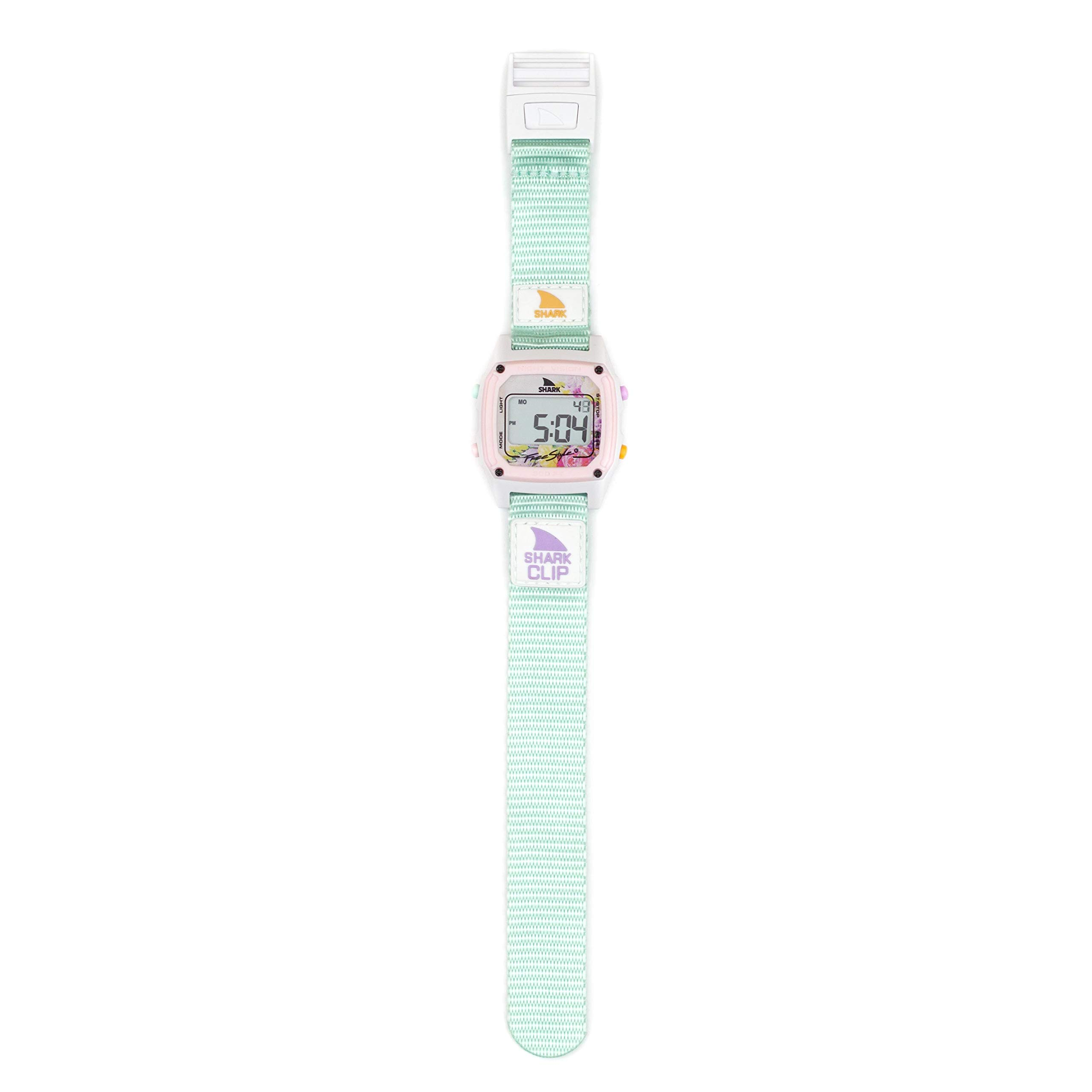 Freestyle Shark Classic Clip Mint Blush Unisex Watch FS101058 by Freestyle (Image #3)