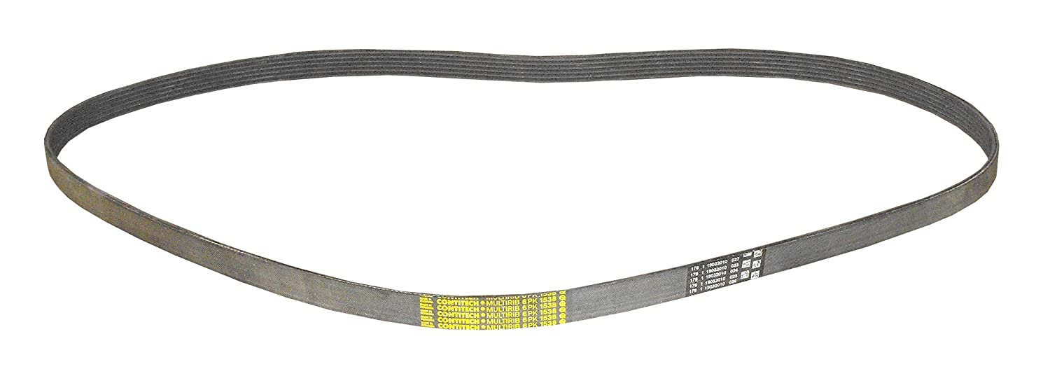 ContiTech PK060605 Serpentine Belt by ContiTech CRP Industries