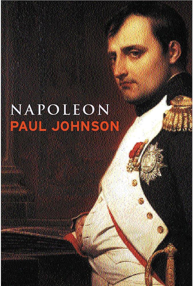 Download Napoleon (Lives Series) pdf
