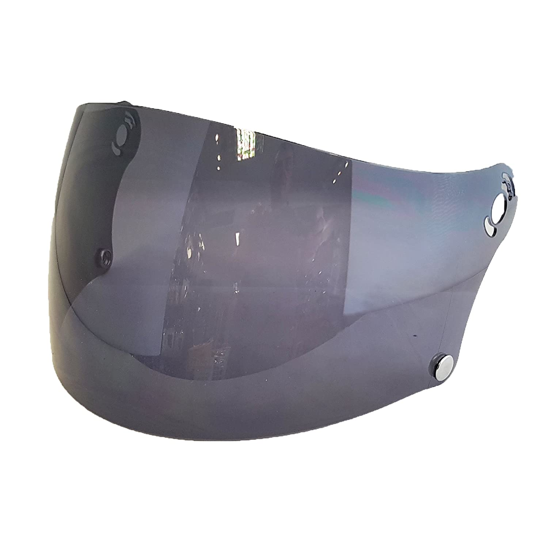 Viper Visiera di ricambio F656,/trasparente o fum/é.
