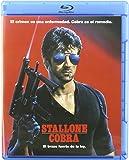 Cobra [Blu-ray] [Import espagnol]