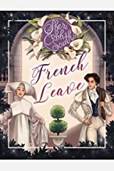 "French Leave (The ""Weaver"" series Book 3) Kindle Edition"