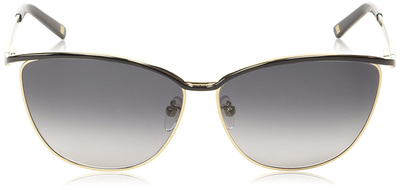 Escada - Gafas de sol Ojos de gato SES858 para mujer: Amazon ...