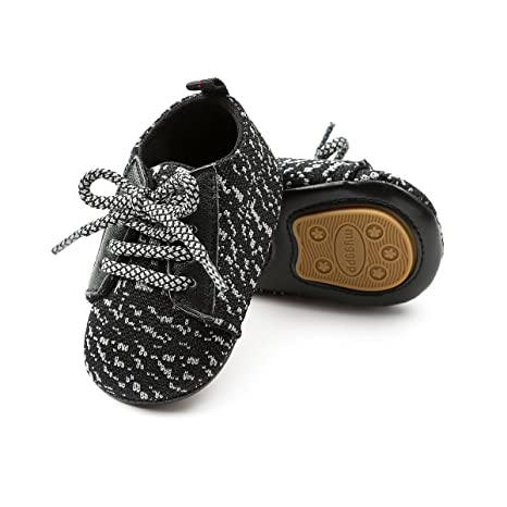 d990f2ff9b470 Amazon.com : LooBooShop Emmababy Infant Toddler Baby Boy Girl Soft ...