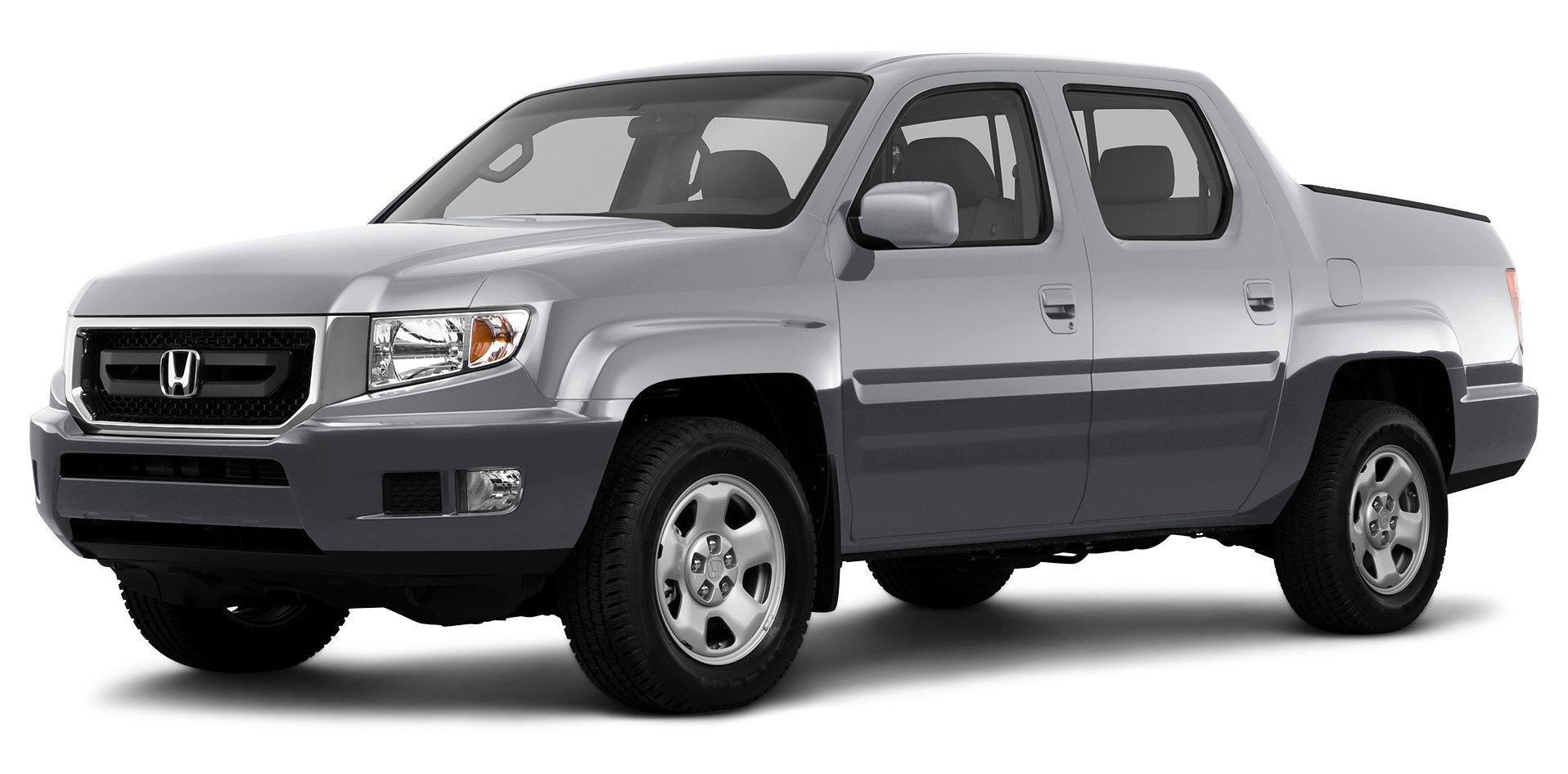 2010 Honda Ridgeline Reviews Images And Specs Vehicles Parts Diagram On Suspension Schematic Rt 4 Wheel Drive Crew Cab
