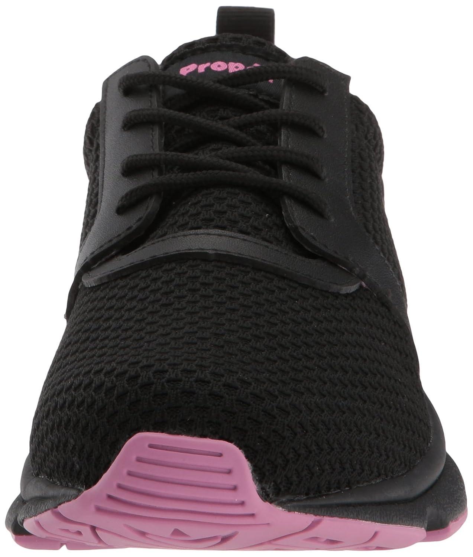 Propet Stability X US|Black/Berry Sneaker B071FP9YRQ 6 B(M) US|Black/Berry X e2c71b