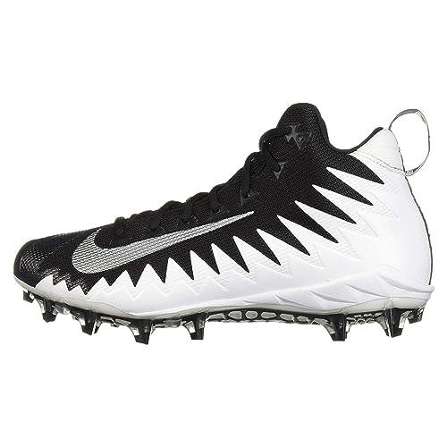 more photos 4babf 8892c Nike Alpha Menace Pro Mid Mens Football Cleats: Amazon.ca: Shoes ...
