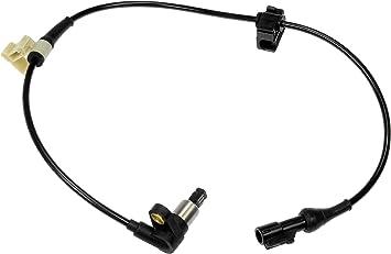 ABS Wheel Speed Sensor Front Left Dorman 970-390