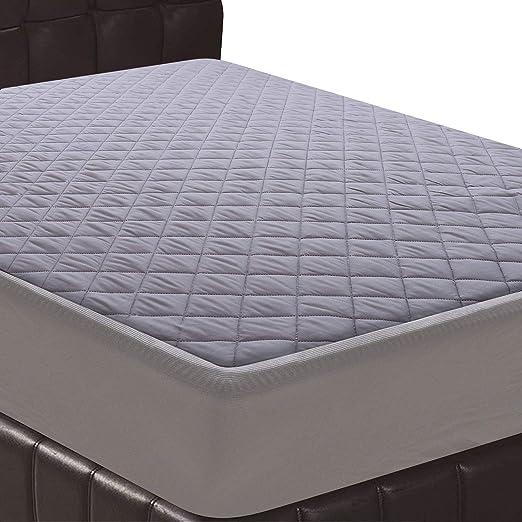 Flannel 100/% Cotton Waterproof Mattress Pillow Protectors Super Soft /& Durable