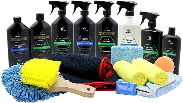 car wash kits to buy