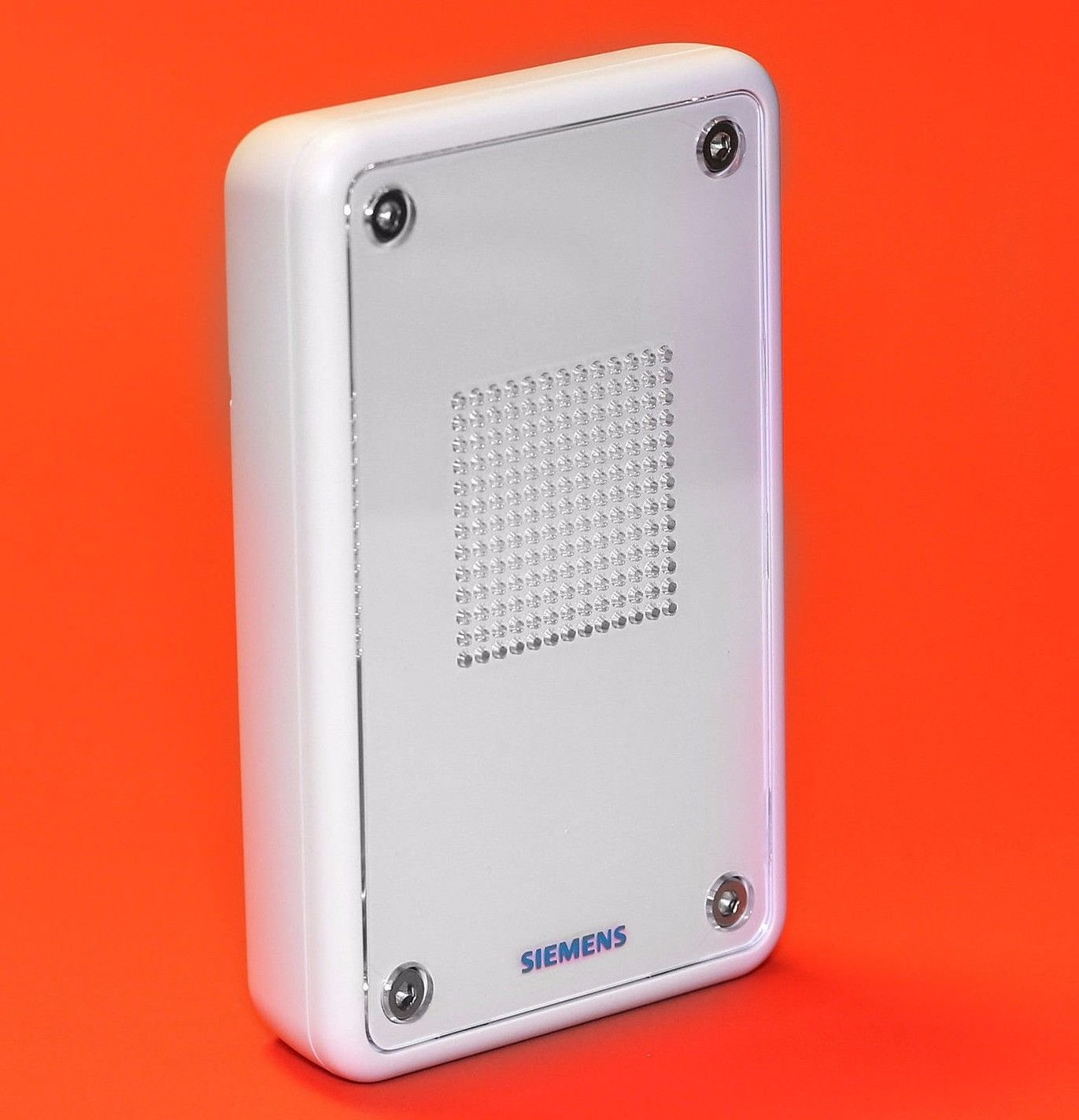 Siemens Wired Wall Mounted Recordable MP3 Door Bell Chime DCW20