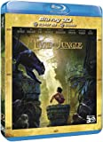 Le Livre de la Jungle [Combo Blu-ray 3D + Blu-ray 2D]