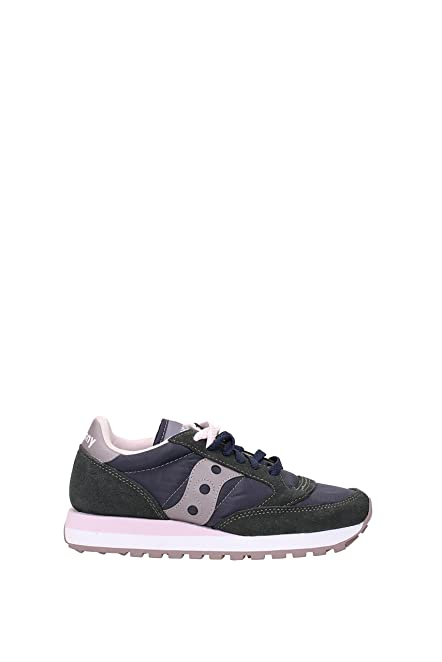 Sneakers Saucony jazz original Donna Tessuto S1044