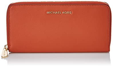 6c59c5070731 Michael Kors Bedford Leather Continental Wallet
