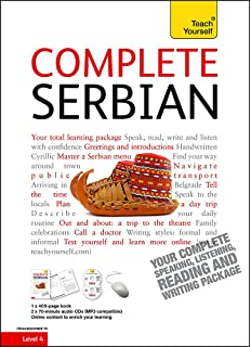 101 Serbian Verbs Serbian Language