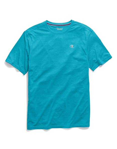 82df7b4d Amazon.com: Champion Men's Double Dry Heather Tee: Clothing