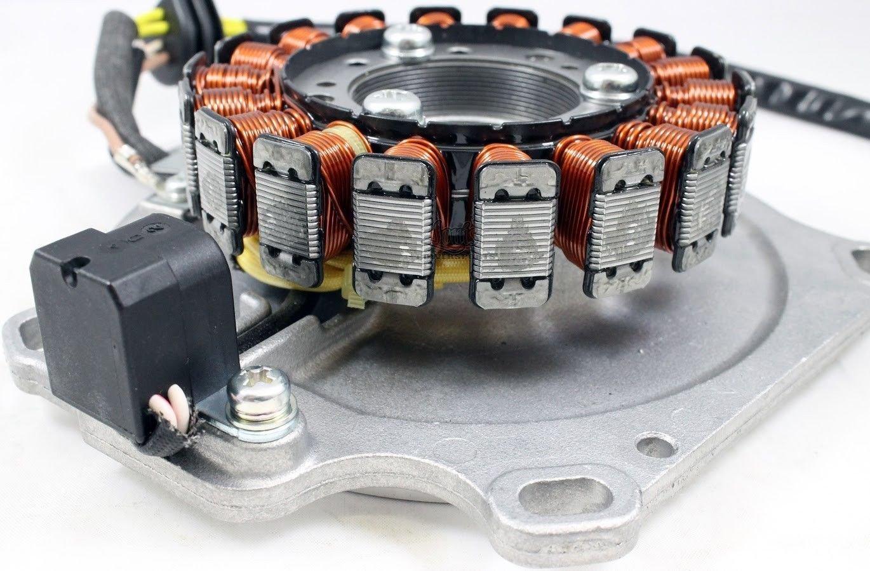 Polaris Electrical Magneto Stator Magnum Atp Trail Boss 1996 Sportsman 500 Wiring Diagram 3089275 New Oem Automotive
